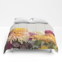 Mums the Word Comforters