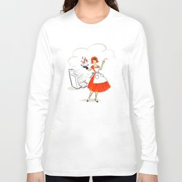 Pie Time Long Sleeve T-shirt