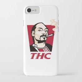 Good Vibes iPhone Case