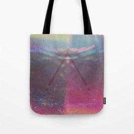 WASTELANDS Tote Bag