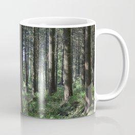 Light and Shade Coffee Mug