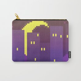 moon city Carry-All Pouch