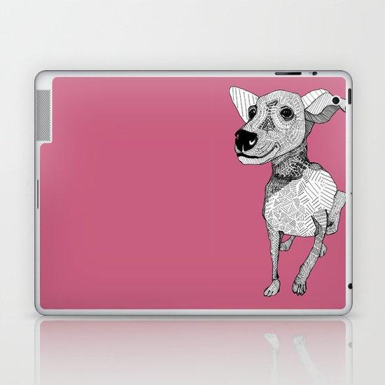 Whipper Laptop & iPad Skin