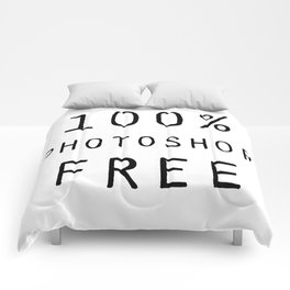 Text Comforters