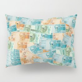 Real, dying for corruption. Pillow Sham