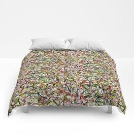 Wheelie Comforters