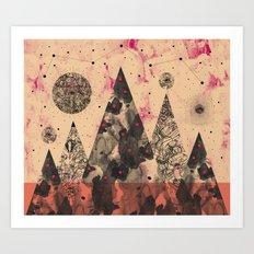 M.F. v. ix Art Print