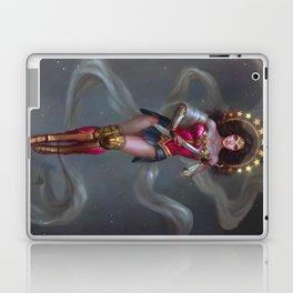 Goddess Diana Laptop & iPad Skin