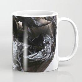 black plastic 02 Coffee Mug