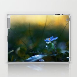 The Incendiary Forest Laptop & iPad Skin