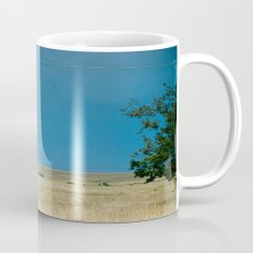 Field of Blue  Mug