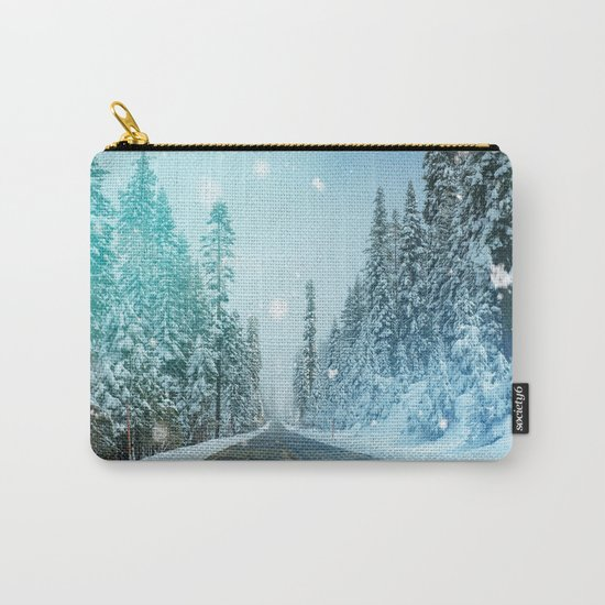 Icing Carry-All Pouch