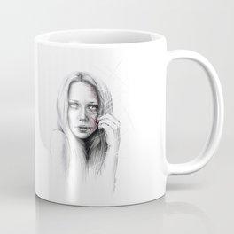 Self-destruction: expose Coffee Mug