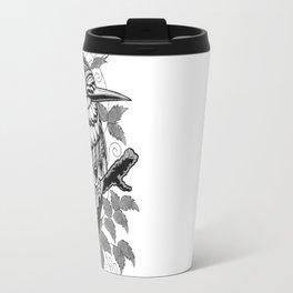 Bee Eater Travel Mug