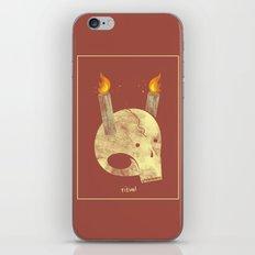 ritual iPhone & iPod Skin