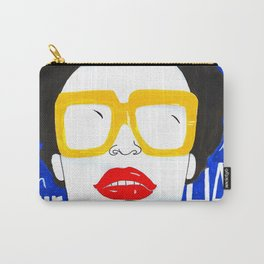 Accept Yourself Carry-All Pouch