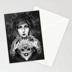Winya No. 76 Stationery Cards