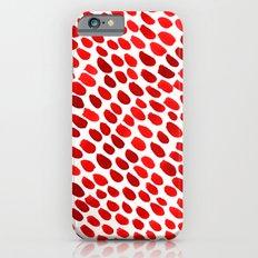 Pomegranate Slim Case iPhone 6s