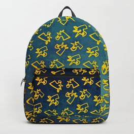 Unacorni and Cheese Backpack