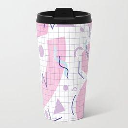 Squiggly Wiggle Travel Mug