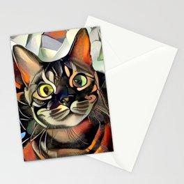 Hooman Spoil Me! Stationery Cards