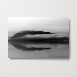 Enchanted Isle  Metal Print