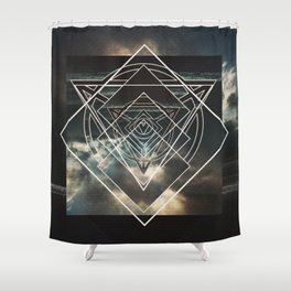 Forma 13 Shower Curtain