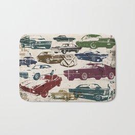 Dirty Classics Bath Mat