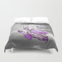 rare Duvet Covers featuring ▩ #RARE# CLOUDS ▩ by Pol Clarissou