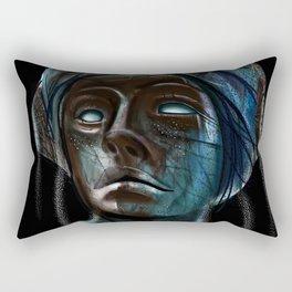 Lady Decco Rectangular Pillow