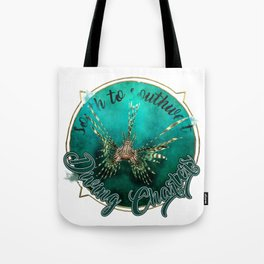 South to southwest Tote Bag