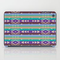 tribal iPad Cases featuring Tribal by camilla bologna