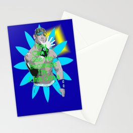 You can't see me.. JOHN CENA  Stationery Cards