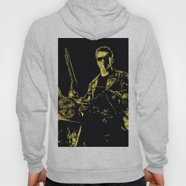 Terminator - The Legend Hoody