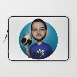 TO BE OR  NO TO BE Laptop Sleeve