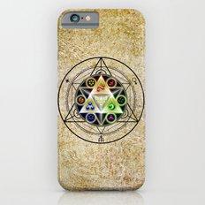zelda triforce Slim Case iPhone 6s