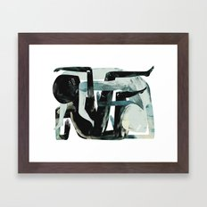 Hope Chest Framed Art Print