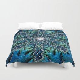 Ocean Fantasy Duvet Cover