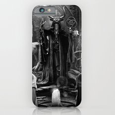 V. The Hierophant Tarot Card Illustration  iPhone 6s Slim Case
