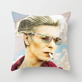 new mexico 2017 ...DB Throw Pillow