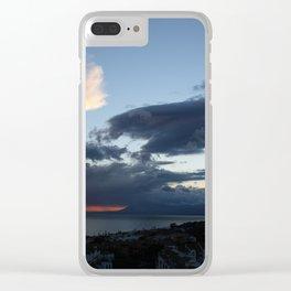 Marbella Clear iPhone Case