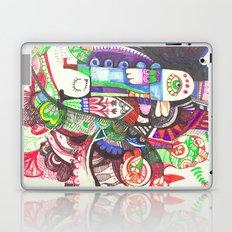 Örz Laptop & iPad Skin