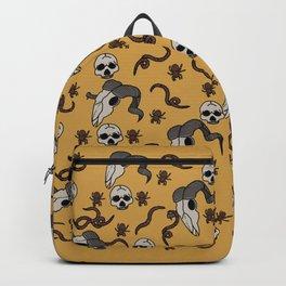 """""""Bewilder"""" Surface Design Backpack"""