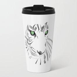 Tiger's  Soul Travel Mug