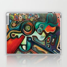 Phish Laptop & iPad Skin