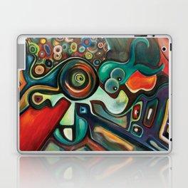 Phish Laptop & iPad Skin
