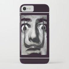 I am drugs ( Salvador Dali ) Slim Case iPhone 7