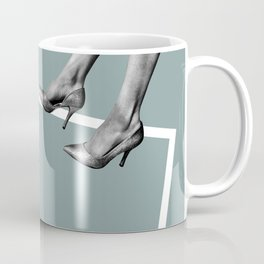 Floating Point Coffee Mug