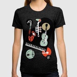 Jazz Combo T-shirt
