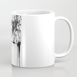 A Heavy Heart Coffee Mug